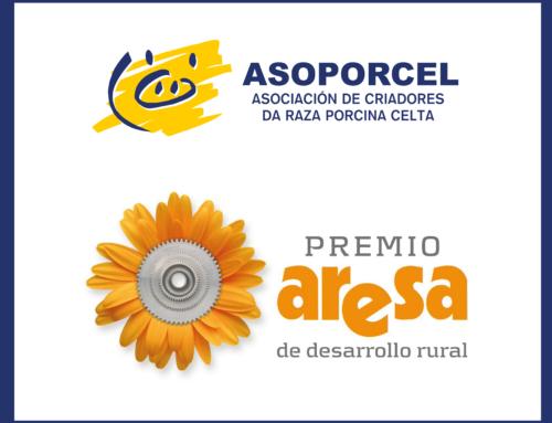 Asoporcel gana el XX Premio Aresa de Desarrollo Rural