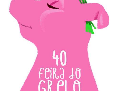 FEIRA DO GRELO EN AS PONTES