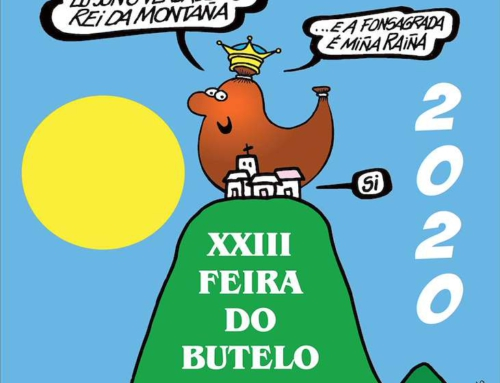 XXIII FERIA DEL BUTELO A FONSAGRADA