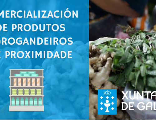 MERCAPROXIMIDADE. CANAL ALTERNATIVO DE COMERCIALIZACION PRODUCTOS